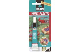 BISON VINYL PLASTIC
